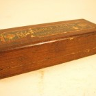 Vintage Mechanics Best Friend Washita Oil Stone