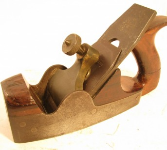 ALEX MATHIESON INFILL SMOOTHING PLANE