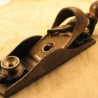 SARGENT 1317 TAIL HANDLED BLOCK PLANE 1910-1918