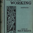 Metal Working Hasluck 1910