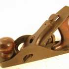 TYPE 1 STANLEY 10 1/2 CARRIAGE MAKERS RABBET PLANE