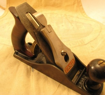 STANLEY #2 PLANE TYPE 19 LONG MODEL 8″ BED